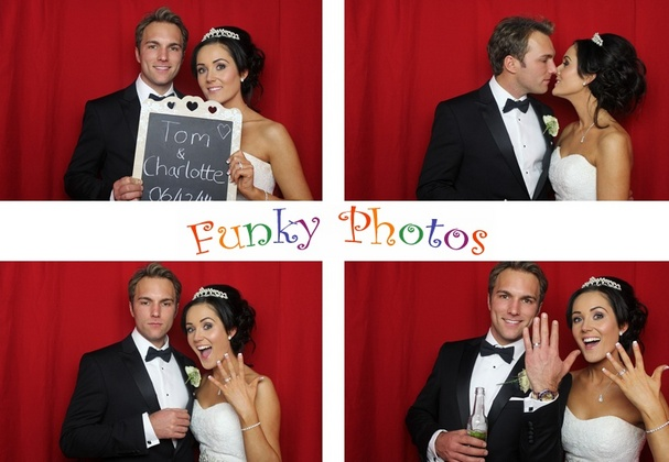 Fun Photo Booth